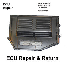 Jeep Grand Cherokee ECM ECU PCM Engine Computer Repair & Return Jeep ECM Repair