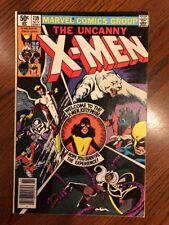 Uncanny X-Men #139 (1980 Marvel) 1st Stevie Hunter and Heather Hudson