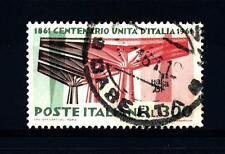 ITALIA REP. - 1961 - Centenario dell'Unità d'Italia - 300 lire - (AAZ)