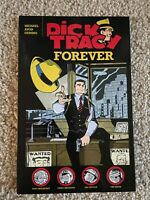 Dick Tracy Forever TPB by Michael Avon Oeming. IDW
