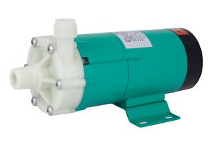 Apex MP-30RM 45W 110V 20mm 16-33 Liters 3.8 Head Magnetic Drive Circulation Pump