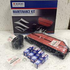 Genuine Suzuki Gsx-r 1000 L2-l4 2012-2014 Maintenance Service Kit
