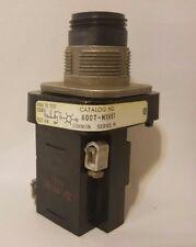 Allen-Bradley 800T-NX697 Push to Test Push Pilot Indicator Light