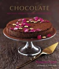 Chocolate Recipe Cookbook Candy Cake Pastry Delicious BOOK Christmas Gift CAKE