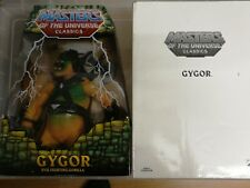 Masters of the Universe Classics Motuc Gygor Action Figure Giocattolo He-Man