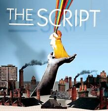 THE SCRIPT self titled (CD album) soft rock