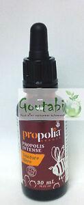Propolia - Teinture Mère de Propolis Pure 100% Naturelle - 30 ml