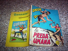 ZAGOR ZENITH N.81 ORIGINALE 1967 MOLTO BUONO TIPO WEST TEX MARK ARALDO RANGER