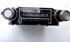 OEM 1971-77 PONTIAC BUICK OLDS CHEVY GMC AC DELCO AM RADIO 61BPB1