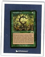 MTG - Exodus: Oath of Druids [LV1650]