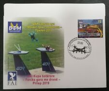 NORTH MACEDONIA 2019 - WORLD CUP - FENIX DRONE RACE PRILEP FDC