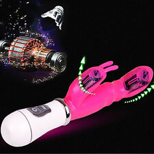Multispeed Vibes Vibrating-Dildo G spot  Female Sexy-Toy Waterproof Massager