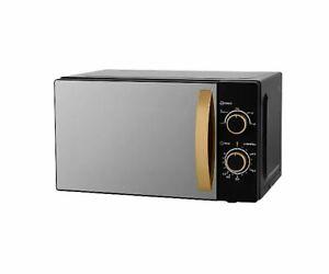 Black Gold Cheap Sale microwave Manual 17 L 700W Best Sale