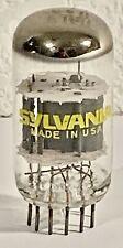 Sylvania Tube 8A1.9