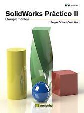 Solidworks practico. NUEVO. Nacional URGENTE/Internac. económico. AUTOAYUDA
