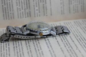 Men's vintage soviet 24 hours mechanical watch RAKETA cal. 2623H, USSR, 1970s