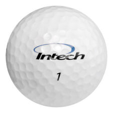 24 Intech Mix - Near Mint (AAAA) Grade - Recycled (Used) Golf Balls