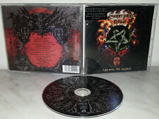 CD SUPERJOINT RITUAL - USE ONCE AND DESTROY