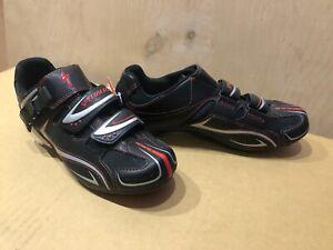 Specialized Elite Shoes US 7.5 black
