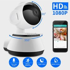 Home Security IP Camera Baby Pet WiFi Monitor Smart phones Tablets 720P Webcam