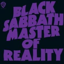 BLACK SABBATH - MASTER OF REALITY [DELUXE EDITION] [DIGIPAK] NEW CD