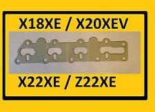 OPEL OMEGA B X20XEV 2.0 16V, Vectra B 2.0 16V Abgaskrümmerdichtung