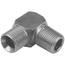 Elbow Male BSP Threaded Fittings