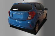 Auto Clover Chrome Rear Styling Trim Set for Vauxhall Viva / Opel Karl