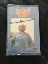 charles daniels band cassette down home hits