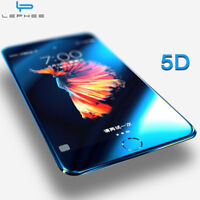 3/4/5D Curved Full Cover Tempered Glass Screen Protector Film For iPhone 8 7 6s