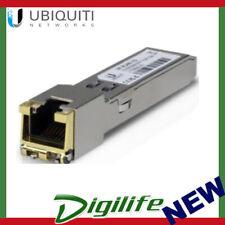 Ubiquiti Rj45 - 10 Gbps SFP to Rj45 Transceiver Module