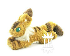 LAPUTA VOLPE PELUCHE figure ghibli nausicaa scoiattolo plush doll fox squirrel
