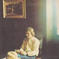 DEAN FORD-S/T-IMPORT MINI LP CD WITH JAPAN OBI Ltd/Ed G09