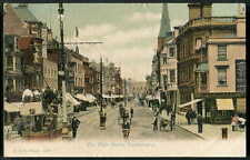 Southampton FGO Stuart Printed Collectable English Postcards