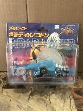 2003 Popy Power Rangers Dino Thunder Abaranger Dimenokodon Dimetro