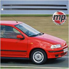 2 X Tapón de Puerta Trasera Comprobar ASSS Bisagra Para Fiat Punto 188 Mk2 51790088 51884302