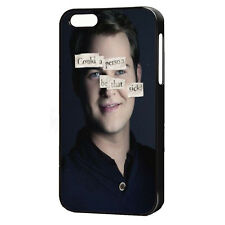 13 Reasons Why IPhone 4 4S 5 5S 5C 6 6S 7 Plus Phone Hard Cover Case