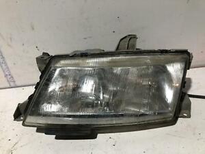 Saab 9 5 Left Headlight SE 11/01-03/06