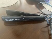Paul Mitchell Protools Express Ion Smooth + Hair Straightener Hot Flat Iron 410