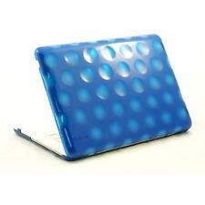 Hard Candy Cases Bubble Shell Case For Apple MacBook 13-inch - Blue