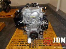 10 15 NISSAN ROGUE 2.5L 4 CYLINDER ENGINE QR25DE