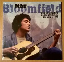 MIKE BLOOMFIELD Live At McCabe's Guitar Workshop January 1, 1977 -CD mint sealed