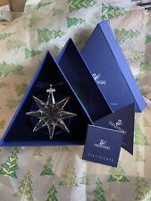 Swarovski Christmas Ornament for sale   eBay