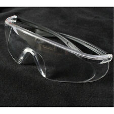 Protective Eye Goggles Safety Transparent Glasses for Children Games BH