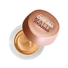 MAYBELLINE Dream Matte Mousse - Natural Beige (Free Ship)
