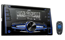 JVC Autoradios mit MP3-Player MX 3er
