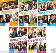 Parenthood COMPLETE COLLECTION Seasons 1 - 5 : NEW DVD