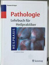 Pathologie Lehrbuch für Heilpraktiker