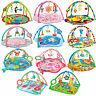Premium Lay&Play Baby Gym Activity Floor PlayMat Play Mat Toys *Various Designs*