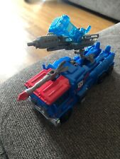 Hasbro Transformers Prime Robots In Disguise Ultra Magnus Voyager Class